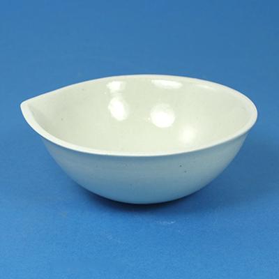Чашка выпарительная №№1-5, фарфоровая
