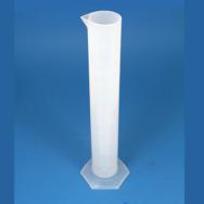 Цилиндр 500 мл, объемная шкала