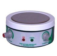 Мешалка магнитная ПЭ-6110 с подогревом - 1