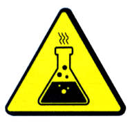 Сувенир Химическая колба
